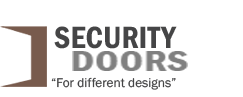 Logo Security Doors